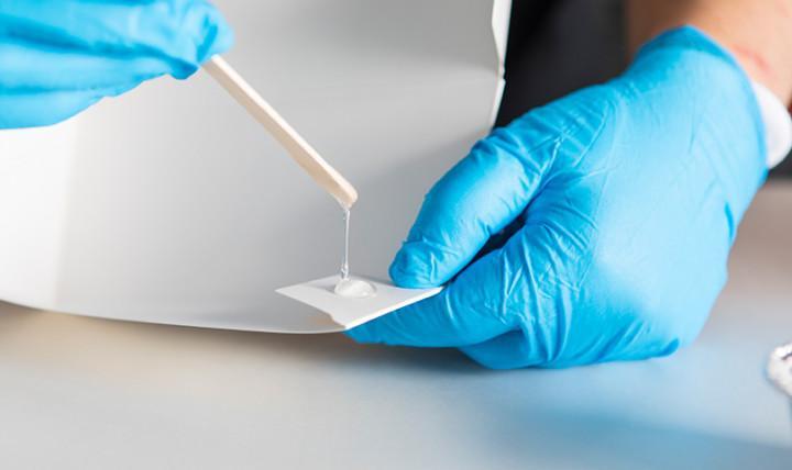 testauspalvelut paperi pakkaus teollisuus kiilto