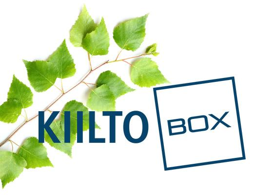 Kiilto Box